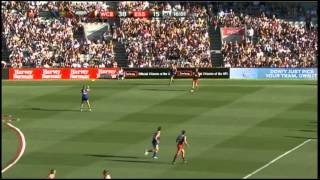 AFL 2012 Nab Cup Round 1 West Coast Vs Essendon Full Match