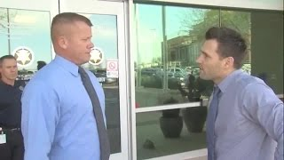 ABC15 denied access to Paul Babeu press conference