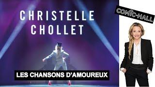 Christelle Chollet - Une chan... thumbnail