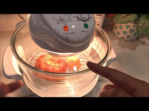 MUST-HAVE Magic Chef Convection Oven - Faster, Less Energy, Cook Evenly!