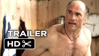 Jake Squared Official Trailer 1 (2014) - Jennifer Jason Leigh, Virginia Madsen Comedy HD