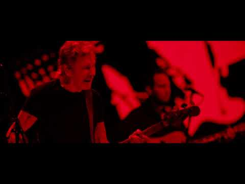 Roger Waters - Dogs - Live 2018 (Us & Them Tour) | PRO SHOT