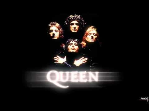 Queen I Want it all ( HQ )