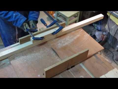 Making An Insulated Door