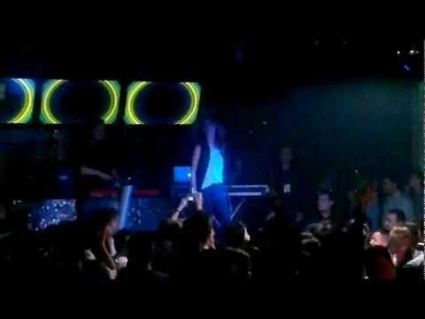 Dj Project in Club Kremlin 25.02.2012