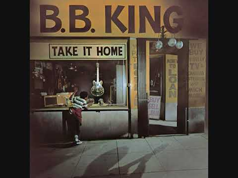 Download B.B. King -  Second Hand Woman