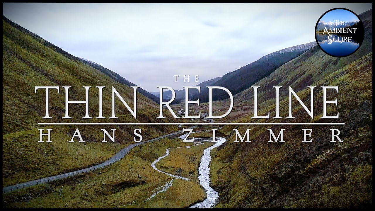 Download The Thin Red Line | Calm Continuous Mix