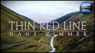 The Thin Red Line | Calm Continuous Mix