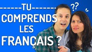 Comment comprendre le français des Français ? | Conseils utiles