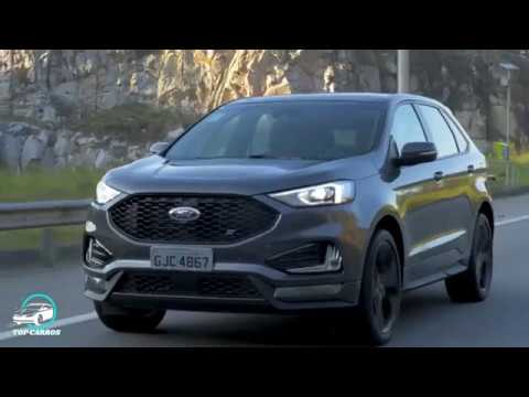 Ford Edge ST 2019 - Details, Pricing and Motors | Top Cars