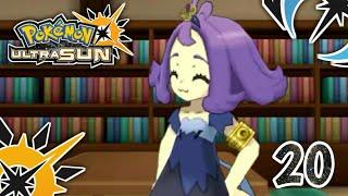 SOLGALEO Aur LUNALA Ki KAHANI ! | Pokemon Ultra Sun Gameplay EP20 In Hindi
