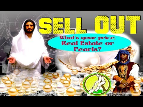 Sell Out - What's your price?