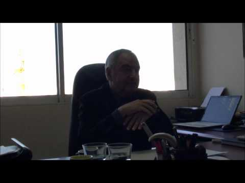 SAIL AHEAD (GR) - Employees in Shipping Companies - Capt. Markos Papadopoulos