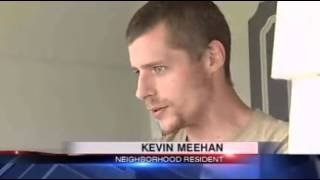 Man Arrested For Breaking Into Neighbor's House To Watch Internet Porn