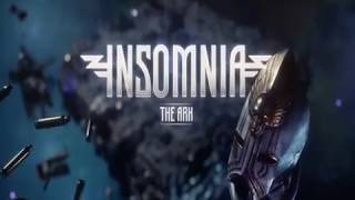 INSOMNIA: The Ark First Gameplay Trailer (2018)