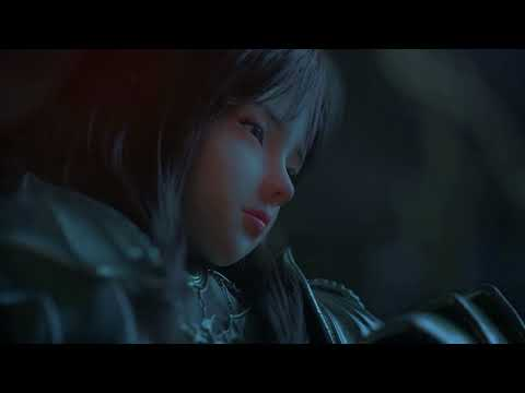 Vindictus: Miri Trailer
