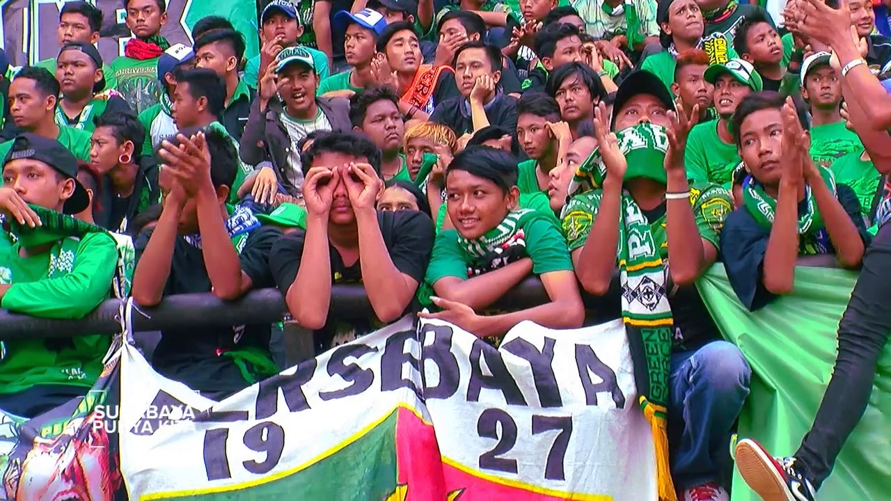 HOMECOMING PERSEBAYA | PART 1
