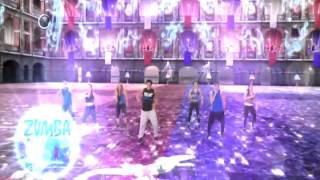 Zumba Fitness World Party DJ Dale Play Video