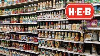 海外生活 近所のスーパーでお買い物(サラダドレッシング)アメリカ生活・スーパー買い物編 #145