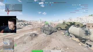 BFV - Panzer 38T | Hamada