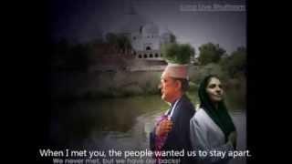 Asif Zardari Tanveer Zamani- Lived happily ever after- Dubai 2014
