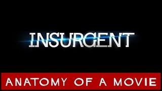 Insurgent (Divergent Movie Series Starring Sheilene Woodley) Review | Anatomy of a Movie