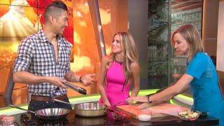 Chef Ronnie Delicious Fall Recipes