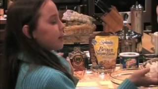 Iliza's Butter Tarts