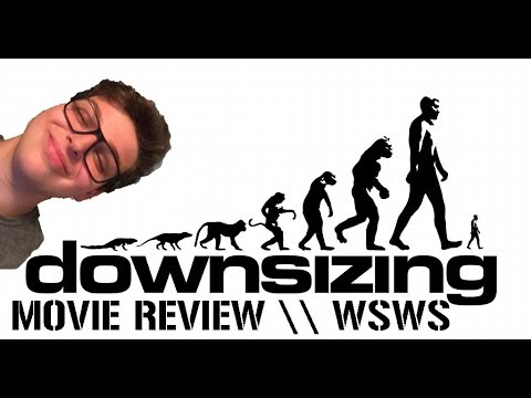 Download DOWNSIZING IS A MESS!