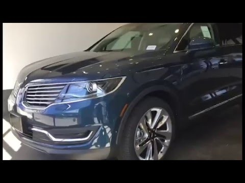 The 2016 Lincoln Mkx And Sync 3 You Re Gonna Love It At Koons Ford Of Annapolis