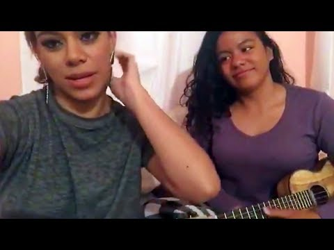 FIFTH HARMONY: DINAH JANE | Family Home Evening (F.H.E) | Facebook Live - July 02, 2017