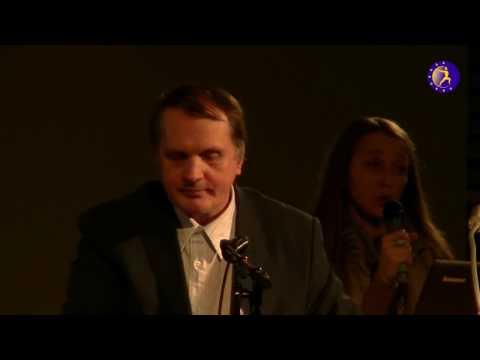 BidZ-Kongress 2015:  Prof. Dr. Sergej Sall  - Geophysikalische Waffen, Tesla Technologien ...