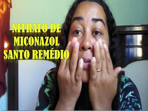 Nitrato De Miconazol Telma Oliveira Youtube