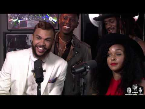 Jidenna Ft. Quavo - The Let Out