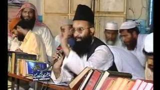 Munazra Sunni vs Wahabi 4