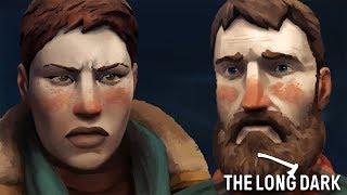 СЮЖЕТ ПОДЪЕХАЛ ► The Long Dark - Story Mode #1