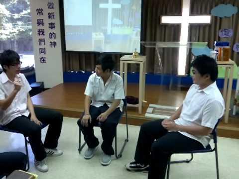20110911_雙和純福音教會_青年主日_青年話劇及音樂發表會 - YouTube