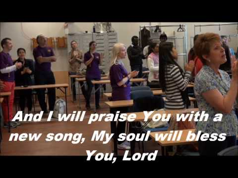 Almighty God my redeemer -(OIBC).wmv