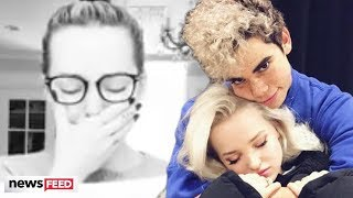 More celebrity news ►► http://bit.ly/subclevvernewsdove cameron finally breaks her silence on the passing of boyce.hey everyone, it's emile ennis jr....