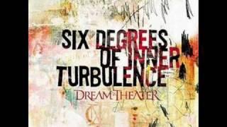 Dream Theater - War Inside My Head + Lyrics