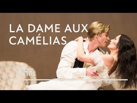La Dame aux Camélias (2018) - Dutch National Ballet