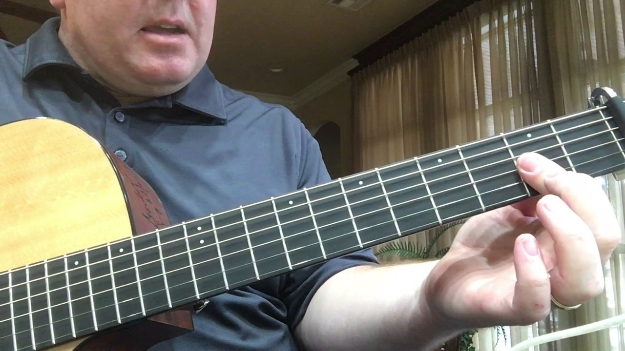 Tutorial Evergreen By Paul Williams Youtube