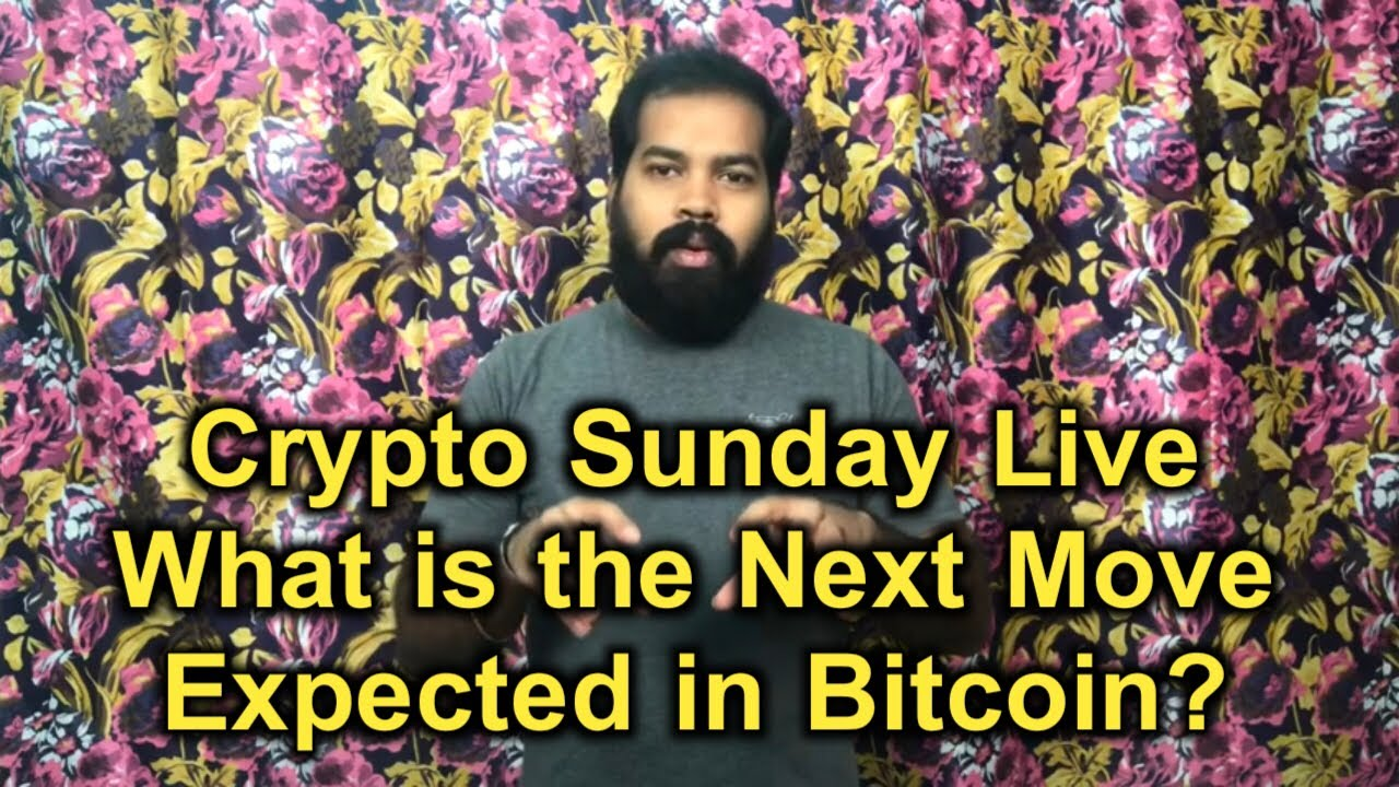 What is the Next Move Expected in Bitcoin?