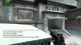 Обзор сборки JailBreak + Сборка ( Как заработать на сервере ?! )