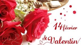 Les origines païennes de la Saint-Valentin 【HD】