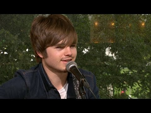 The Strypes Interview | Electric Picnic 2014 | RTÉ2