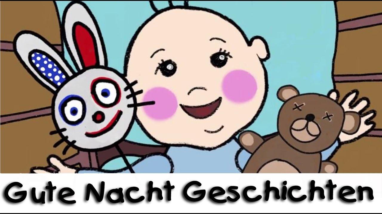 Gute Nacht Geschichte: Der kleine Bruder || Geschichten für Kinder ...