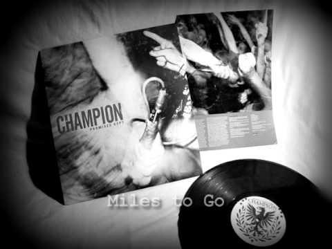 Champion - Promises Kept [ FULL ALBUM ]