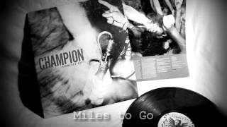 Champion - Promises Kept [ FULL ALBUM ]