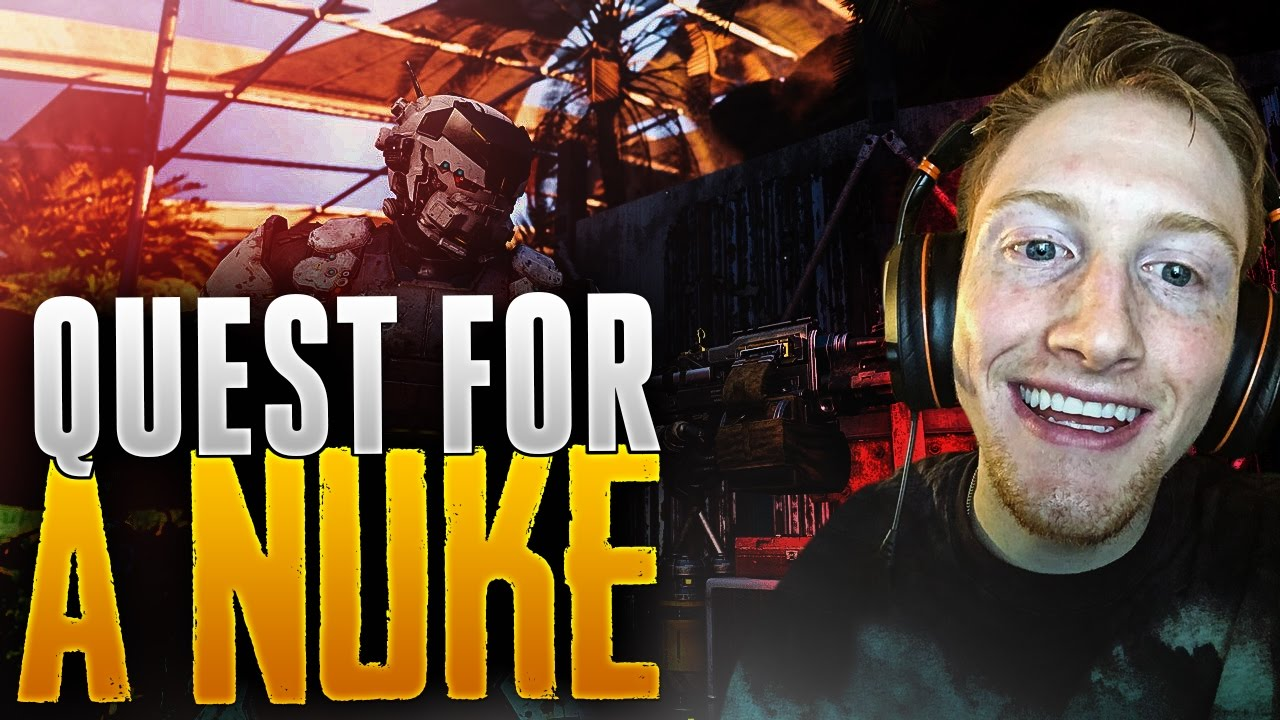 Quest for a Nuke